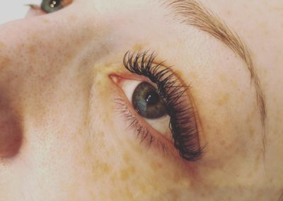 Lashes treatment east sussex